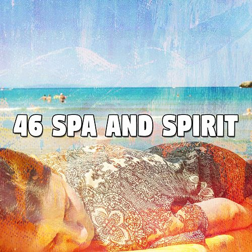 46 Spa and Spirit de Water Sound Natural White Noise