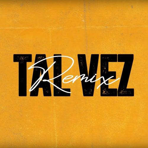 Tal Vez (Remix) de El Reja
