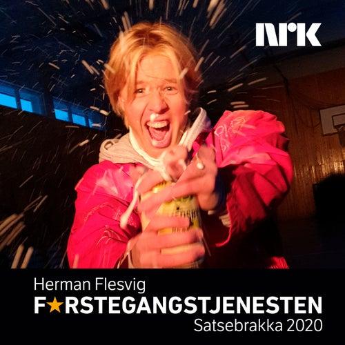 Satsebrakka 2020 by Herman Flesvig