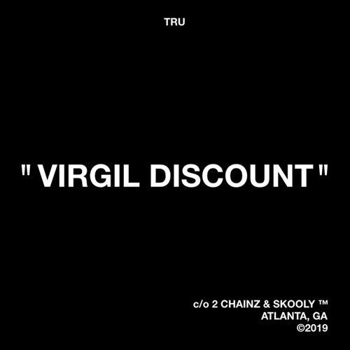 Virgil Discount by T.R.U