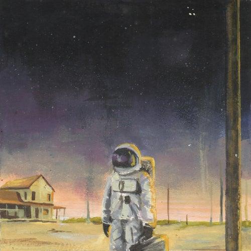 Interstellar de Monte Booker