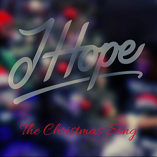 The Christmas Song by j-hope
