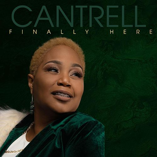 Finally Here by Cantrell