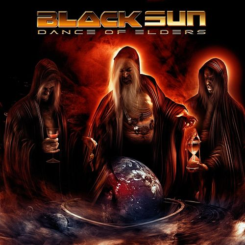 Dance of Elders by Black Sun