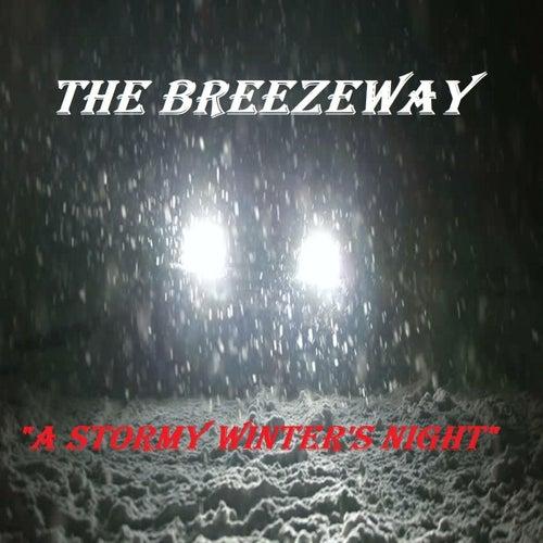 A Stormy Winter's Night (feat. Candace Campana) de The BreezeWay