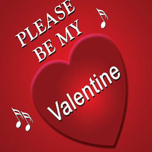Please Be My Valentine - Single by EJ Bisiar