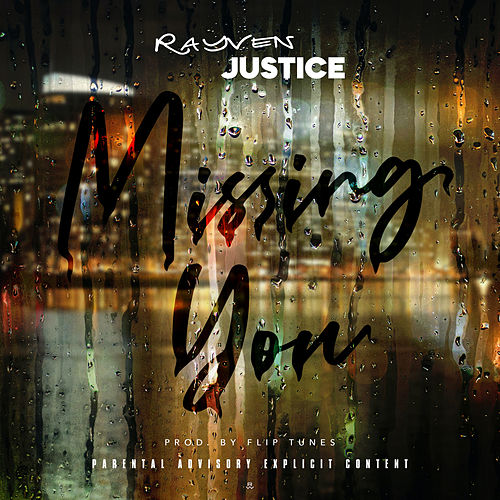 Missing You by Rayven Justice