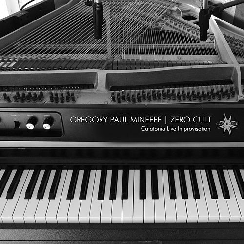 Catatonia Live Improvisation by Gregory Paul Mineeff