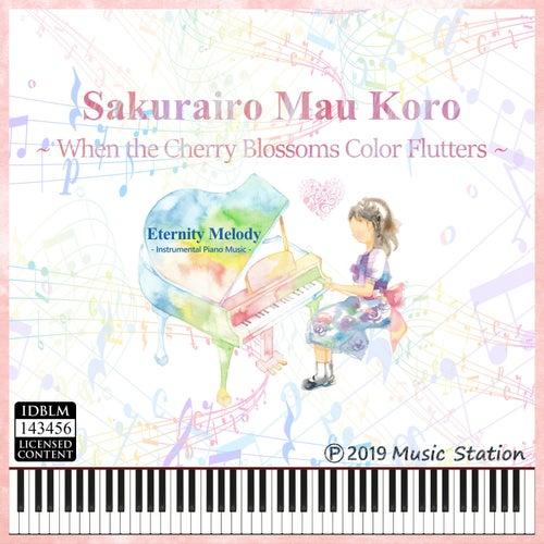 Sakurairo Mau Koro by Eternity Melody