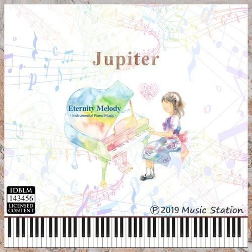 Jupiter by Eternity Melody