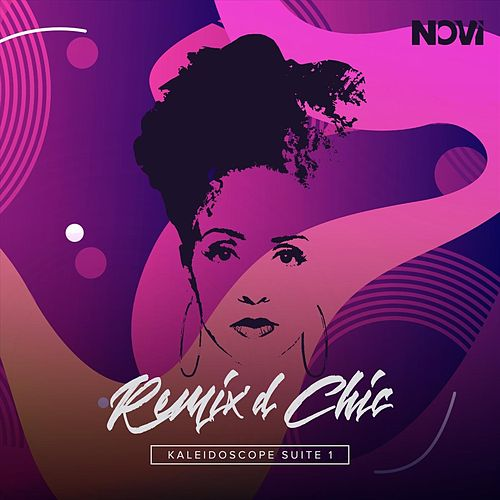 Remix'd Chic by Novi