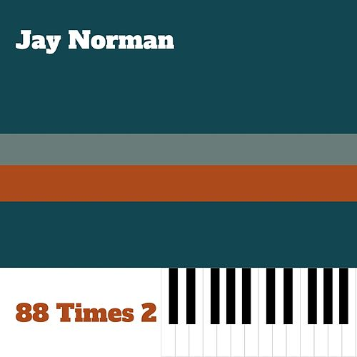 88 Times 2 di Jay Norman