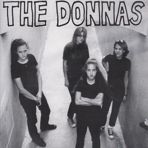 The Donnas by The Donnas