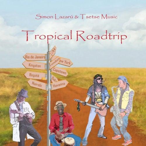 Tropical Roadtrip de Simon Lazarú