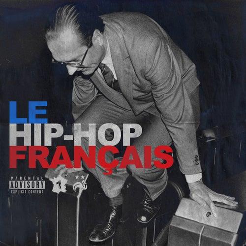 Le Hip-Hop français, Vol. 1 by Various Artists