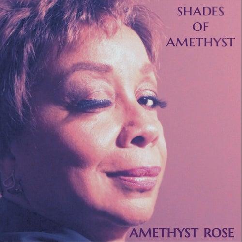 Shades of Amethyst de Amethyst Rose