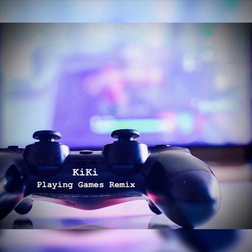 Playing Games (Remix) by 輝&輝(KIKI)