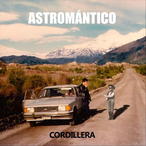 Cordillera by Astromántico