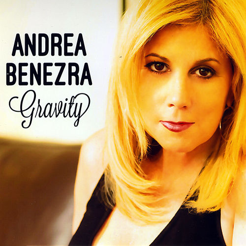 Gravity by Andrea Benezra