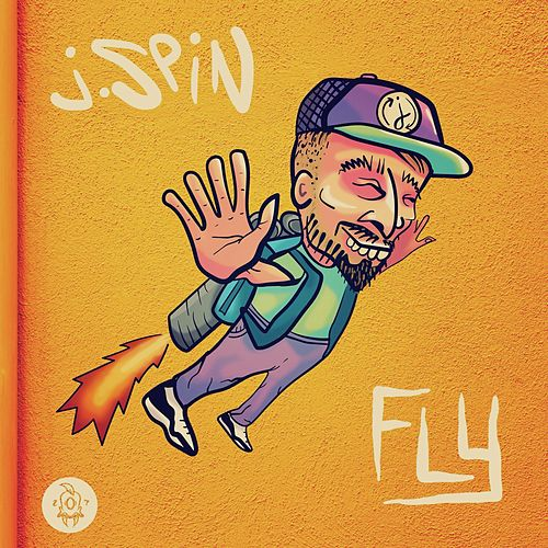 Fly by J.Spin