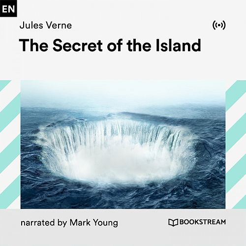 The Secret of the Island von Bookstream Audiobooks