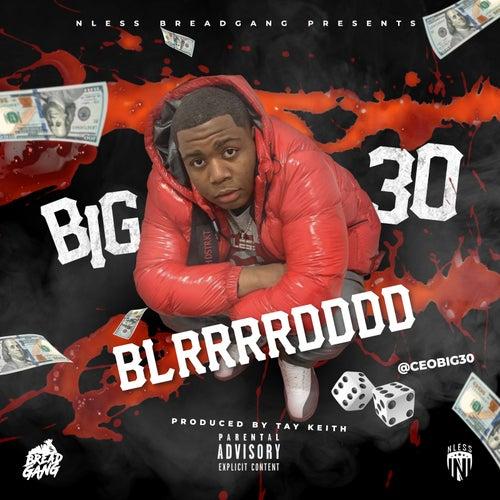 Blrrrrdddd by Big 30