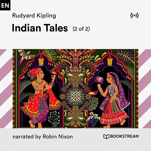 Indian Tales (2 of 2) von Bookstream Audiobooks