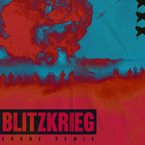 Blitzkrieg (feat. Nazaar) [Coone Remix] von Carnage