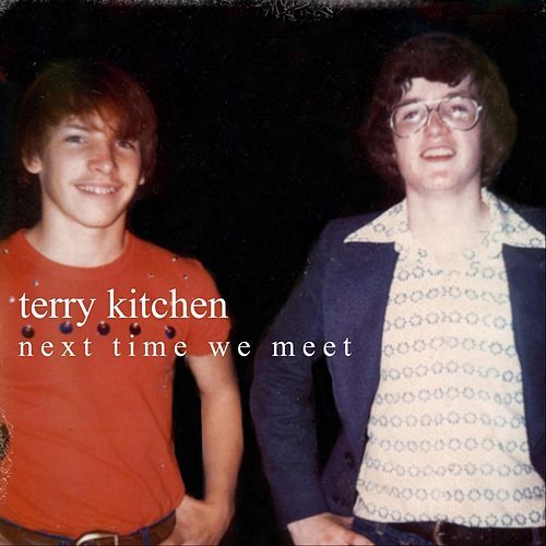 Next Time We Meet by Terry Kitchen