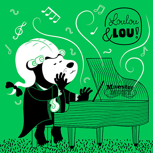 Muzyka Klasyczna Dla Dzieci (Piano) de Muzyka Klasyczna Maestro Mozy