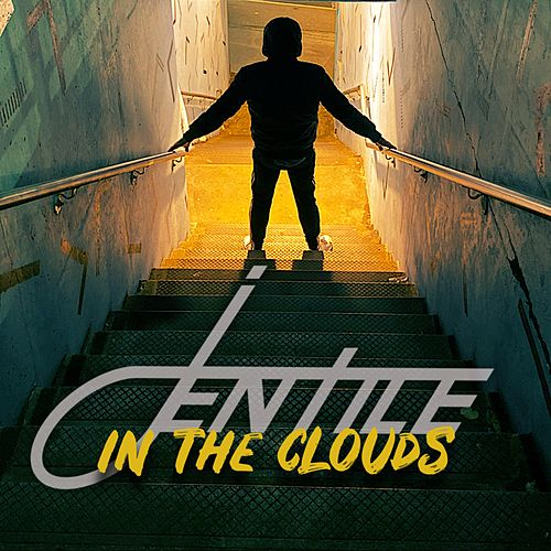 In the Clouds by Jentile