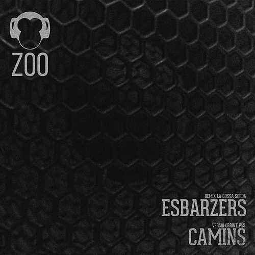 Esbarzers & Camins de ZOO