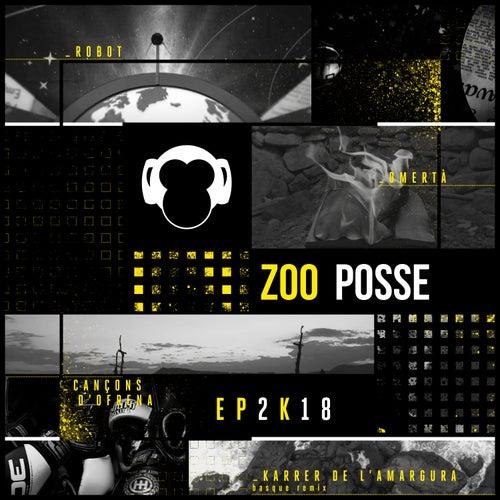Ep2k18 de ZOO