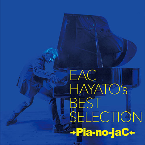Eac HAYATO's Best Selection von Pia-no-jaC