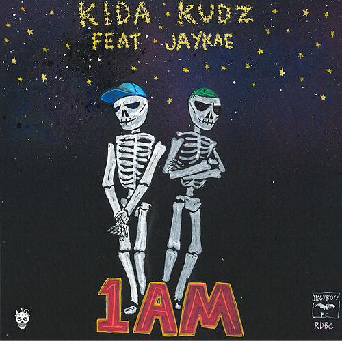 1AM (feat. Jaykae) de Kida Kudz