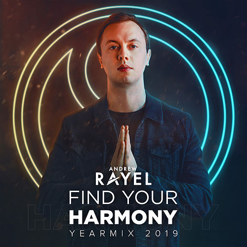 Find Your Harmony Radioshow Year Mix 2019 by Andrew Rayel