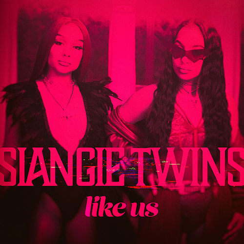 Like Us by SiAngie Twins