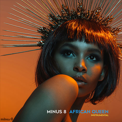 African Queen (Instrumental) von Minus 8