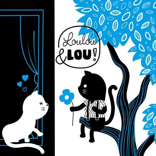 Jazz Chat Louis Comptines de Jazz Chat Louis Comptines