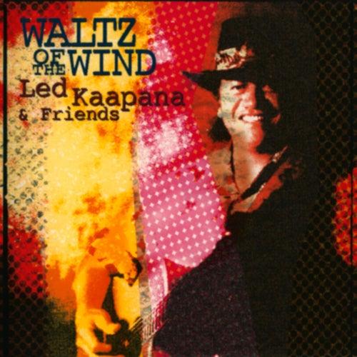 Waltz of the Wind de Ledward Kaapana