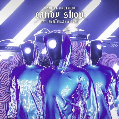 Candy Shop von Olympis