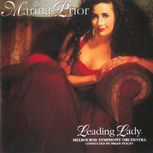 Leading Lady de Marina Prior
