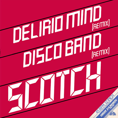 Disco Band by Scotch