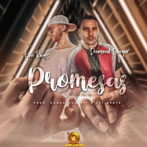Promesas (feat. Ken Rams) von Diamond Danger