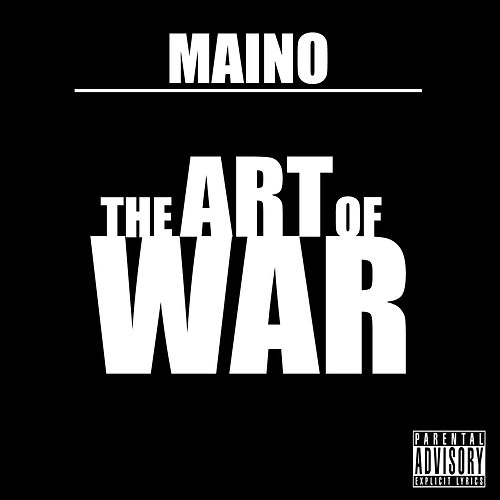 The Art of War de Maino