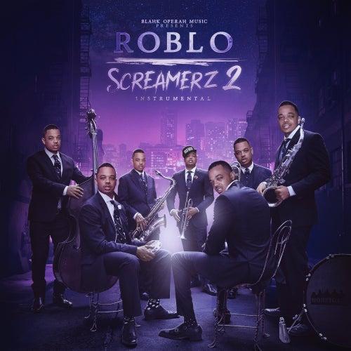 Screamerz 2 de Roblo