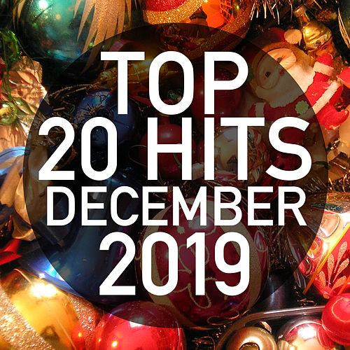 Top 20 Hits December 2019 de Piano Dreamers