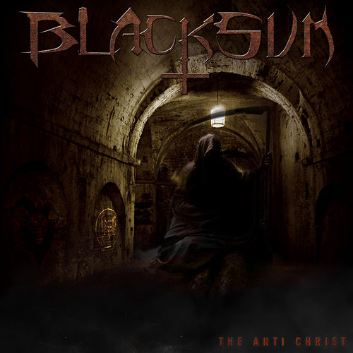 The Anti Christ by Black Sun