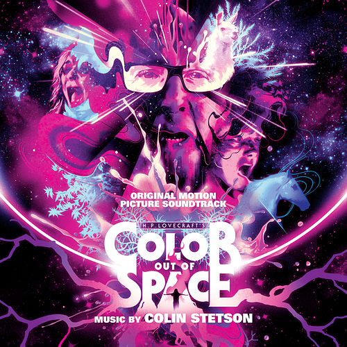 Color Out of Space (Original Motion Picture Soundtrack) by Colin Stetson