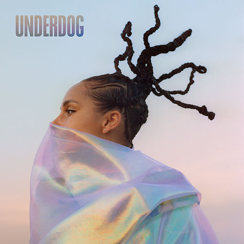 Underdog by Alicia Keys
